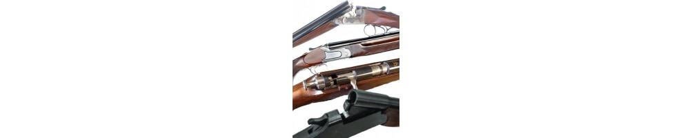 Armas de Caça Usadas