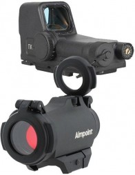 Holosights / Red Points