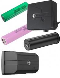 Baterias e Pilhas