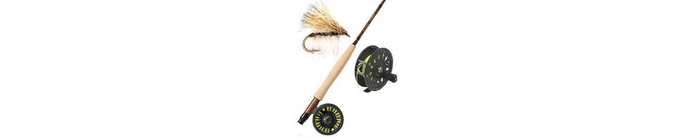Pesca à Mosca (FlyFishing)